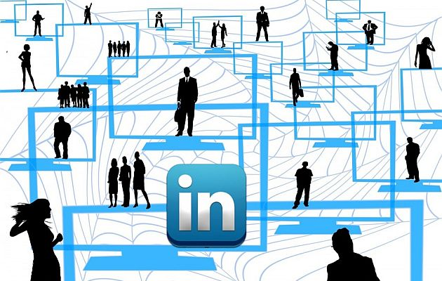 LinkedinWeb