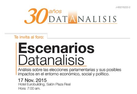 Datanalisis web